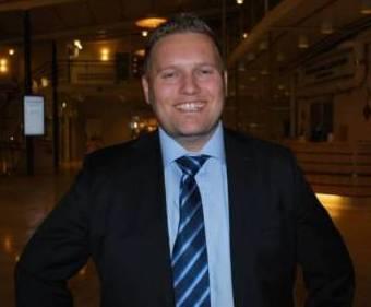 Harry van Der Veen NUITEQ